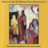 mediations to deepen your spirituality tn